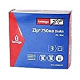 Zip Discs