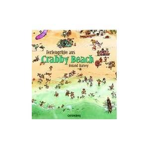 Feriengrüße aus Crabby Beach
