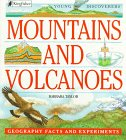 Mountains and Volcanoes: Geography Facts and Experiments (Young Discoverers) (1856979385) by Barbara Taylor
