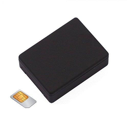 Micro espion GSM avec rappel automatique