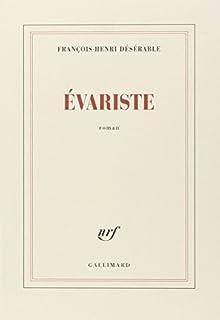 Evariste, roman