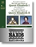 The Life and Times of Queen Elizabeth I and II (Audiofy Digital Audiobook Chips) (160083809X) by Elizabeth Jenkins