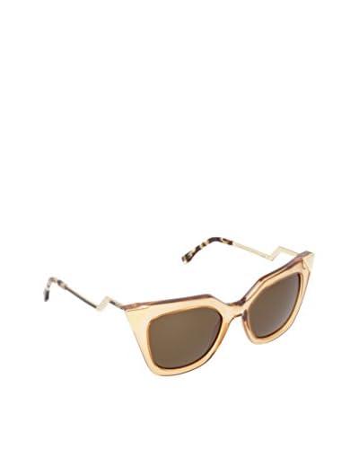 Fendi Gafas De Sol Ff 0060/S Ecmsy Dorado