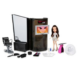 MGA Bratz Magic Make Up Studio Playset with Katia