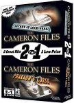 Cameron Files 2 Pack: Secret at Loch...