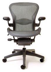 Aeron Chair Sizes 8958