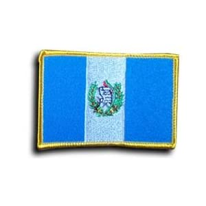 Click to read our review of Guatemala - Country 