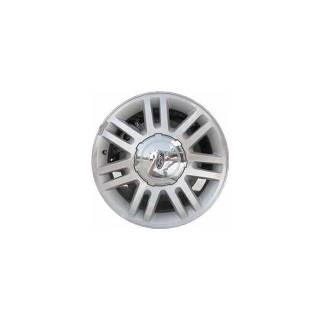 Ford F150 Alloy Rim with Goodyear P275/65R18 HOL 3784B 9L341007NB