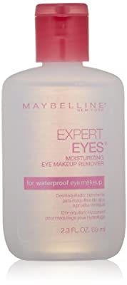 Maybelline® Expert Eyes® Makeup Remover