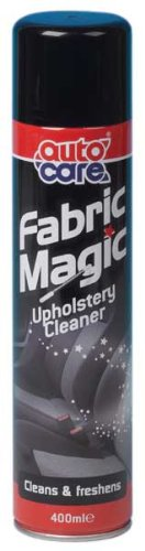 TMX803 Autocare Fabric Magic Upholstery Cleaner