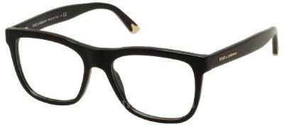 Dolce & Gabbana Eyeglasses 3108 D&G Black Optical