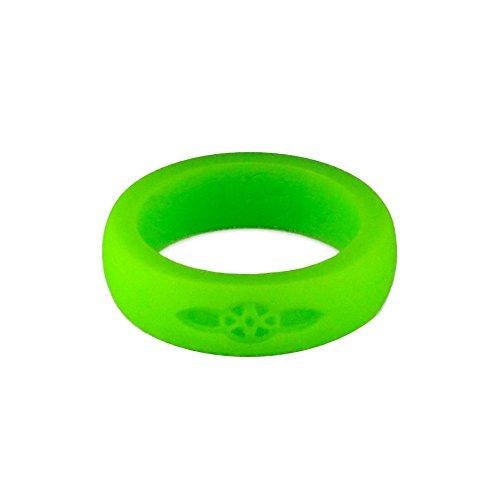 Ringe-Eternal-Love-fr-Frauen-mit-Ein-exklusives-Design-kapowaii-Ringe-Verlobungsring-Silikon-Fr-die-Sports-wasserresistent-Extremsport-fr-das-harte-Arbeit-mit-eine-schne-Prsentation-in-einer-Schachtel