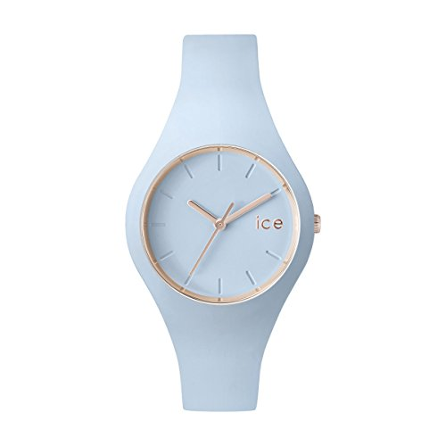 Ice-Watch Ice.Gl.Lo.S.S.14 Ice-Glam Pastel Lotus Blue Small Watch