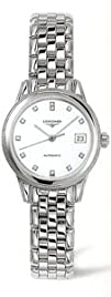 Longines Flagship Automatic Womens Watch