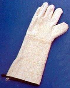Kitchen Supply Oven Glove - Long