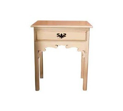 Cheap British Traditions Chippendale End Table (B000ZGRET4)