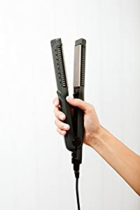 Tame | Damp or Dry Hair Styling Flat Iron