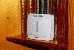 Cheap Wireless Dehumidifier (As Seen On TV) (HWWIDEHUM-24)
