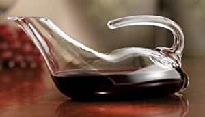 Riedel Duck Wine Decanter
