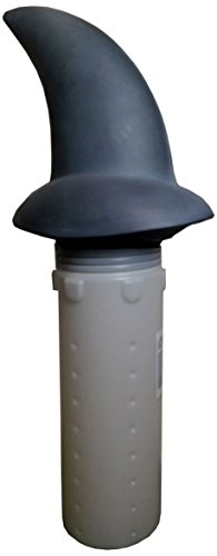 Jed Pool Tools Floating Chlorine Dispenser - Shark Fin 454 (Chlorine Tablet Shark compare prices)