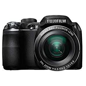 FujiFilm FinePix S3280 14MP Digital Camera
