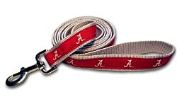 Alabama Crimson Tide Officially Licensed Dog Leash
