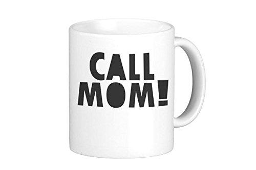 Oh, Susannah Call Mom! Mug - 11oz Coffee Mug (Disney Ceramic Knobs compare prices)