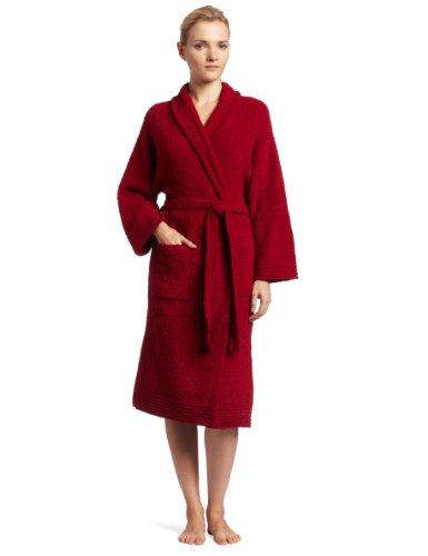 Colorado+Clothing+Women%27s+Micro+Chenille+Robe%2CTomato%2CLarge%2FX-Large