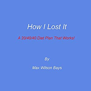 How I Lost It Audiobook