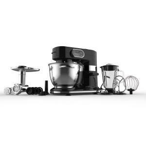Continental-Edison-CERB100WB-Continental-Edison-Robot-professionnel-1000-W-noir-accessoires