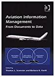 img - for Aviation Information Management: From Documents to Data book / textbook / text book