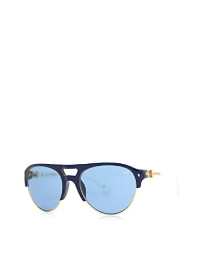 LA Gafas de Sol LM-553S-03 (56 mm) Azul