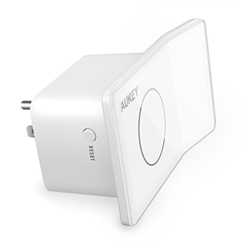 AUKEY Wifi Switch, Air Conditioner Remote Control with Smartphone APP
