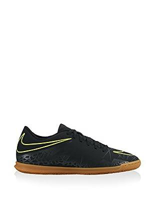 Nike Zapatillas Hypervenom Phade II Ic (Negro)