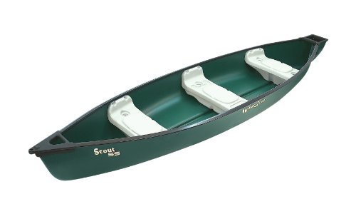 Kl Industries Sun Dolphin Scout 14' Square Stern Canoe