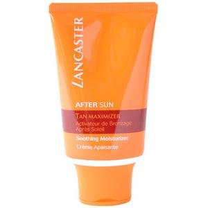 Lancaster Tan Maximizer After Sun Soothing Moisturizer For Body 4.2 oz