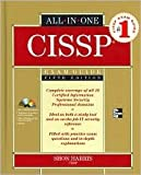 img - for CISSP All-in-One Exam Guide 5th (fifth) edition Text Only book / textbook / text book