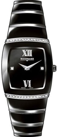 Wittnauer Ceramic Women's Quartz Watch 12R32