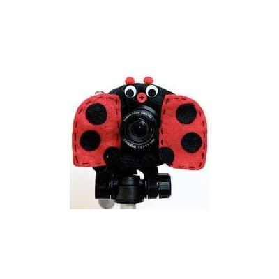 Camera Creatures Look-at-me Ladybug (003)