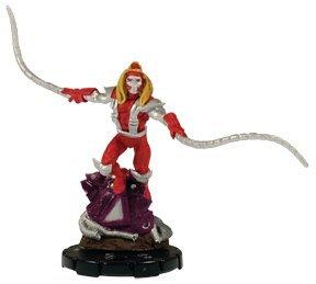 HeroClix: Omega Red # 38 (Veteran) - Mutations and Monsters by HeroClix (Omega Red Heroclix compare prices)