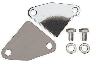 Trans-Dapt 2056 EGR Block-Off Plate (Chevy Blazer Turbocharger compare prices)