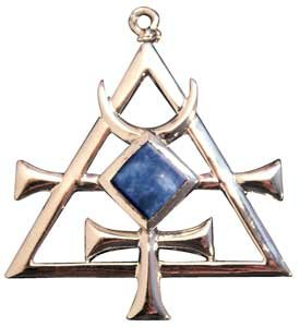 Mercurea - Sodalite Pendant for Intellect and Communication