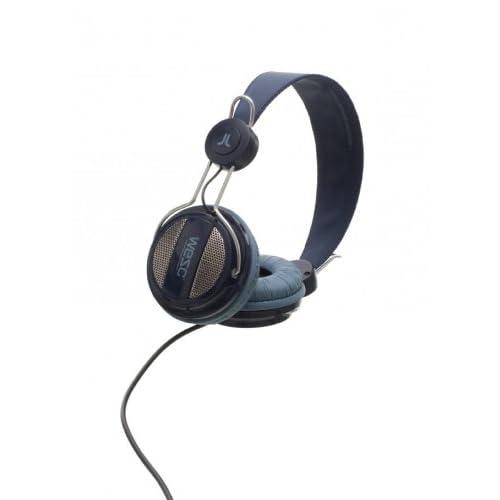 WeSC OBOE jazz blueの写真02。おしゃれなヘッドホンをおすすめ-HEADMAN(ヘッドマン)-