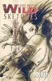 Luis Royo Wild Sketches Volume 1