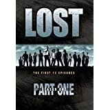 Lost: Season 1 - Part 1 [DVD]by Malcolm David Kelley