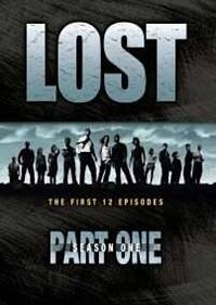 Lost: Season 1 - Part 1 [DVD]
