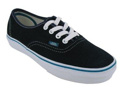black friday vans unisex vans authentic skate shoes