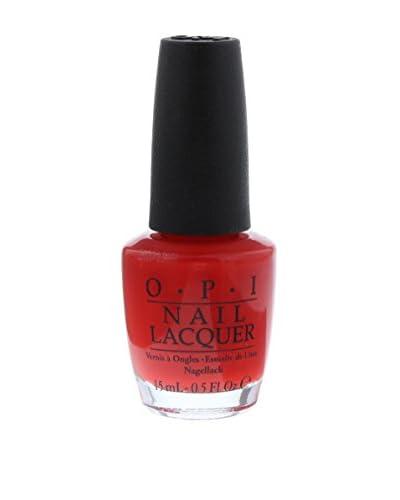 OPI Nagellack I Stop For Red Nla74 15.0 ml, Preis/100 ml: 59.93 EUR