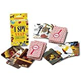 I Spy カードゲーム Card Game 並行輸入品