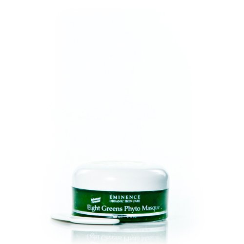 Eminence Phyto Masque not Hot Skin Care, Eight Greens, 2 Ounce Reviews